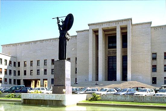 Roma Moderna - Universitaria